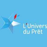 logo L'univers du Prêt