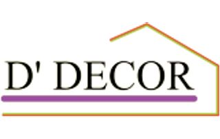 Logo D'Decor