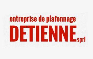 Logo entreprise Detienne