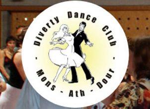 Diverty Dance logo
