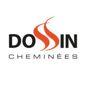 Logo Dossin Cheminées