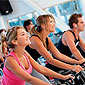 cours collectif de spinning