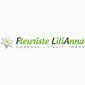Logo Fleuriste LiliAnna