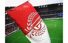 drapeau Standard de Liège