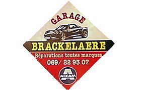 Garage Brackelaere réparations toutes marques