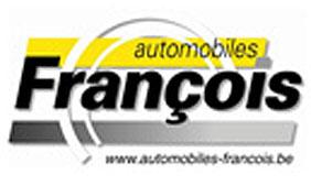 AUTOMOBILES FRANCOIS - Neufchâteau