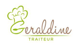 logo Géraldine Traiteur
