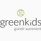 Logo Green Kids