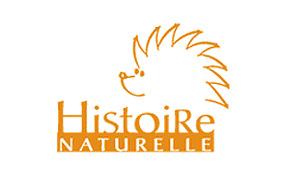 logo histoire naturelle