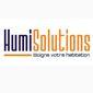 Logo Humi Solutions