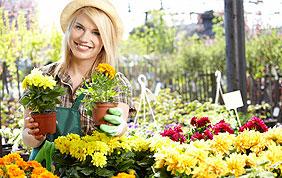Trouvez une jardinerie près de chez vous