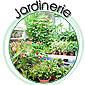 logo Pro Garden, jardinerie Namur