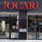 vitrine magasin Jocari