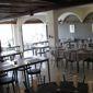 Salle de restaurant italien La Casa