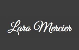Logo Lara Mercier