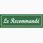 Logo Le Recommandé