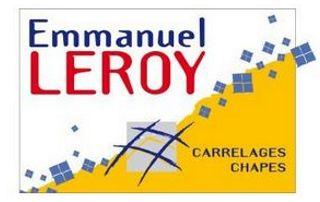 Logo entreprise Leroy