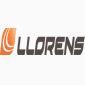 Logo concessionnaire auto Llorens