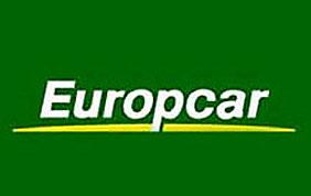 EUROPCAR - Liège
