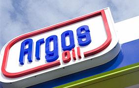 Argos Oil Logo