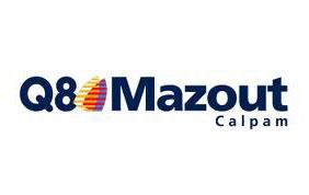 Logo Q8 Mazout