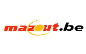 logo Mazout.be