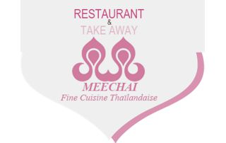 logo Meechaï cuisine thailandaise