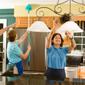 aide-ménagères poussières