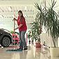 nettoyage showroom automobile
