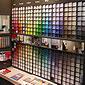 gamme couleurs peinture