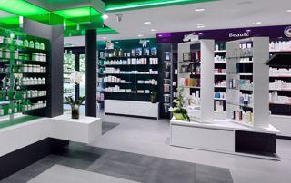 pharmacie Smets