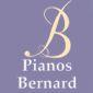 Logo Pianos Bernard