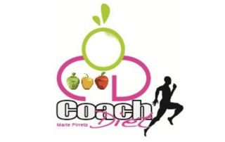Logo Coach Diet