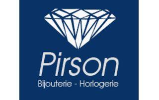 Logo Pirson