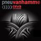 logo Pneu Van Hamme