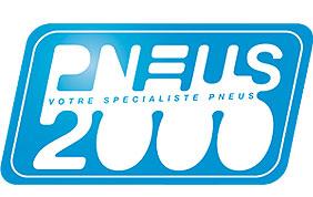 logo Pneus 2000