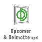 logo menuiserie Opsomer & Delmotte
