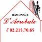 RAMONAGE L'ACROBATE - Bruxelles