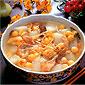 Cuisine asiatique dans le HAINAUT