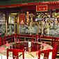 intérieur restaurant chinois