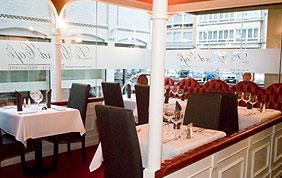 LE GRAND CAFE - Charleroi