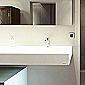 ERP - aménagement salle de bain à Bruxelles