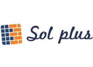 Logo Sol Plus