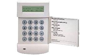 boitier de controle alarme