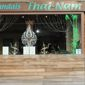 façade restaurant thaïlandais