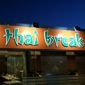 façade Thai Break