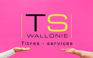 logo TS Wallonie