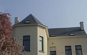 TOITURES LAVENNE - Namur (Anhée)
