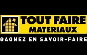 logo Tout Faire Matériaux