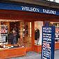 WILSON TAILORS – Liège